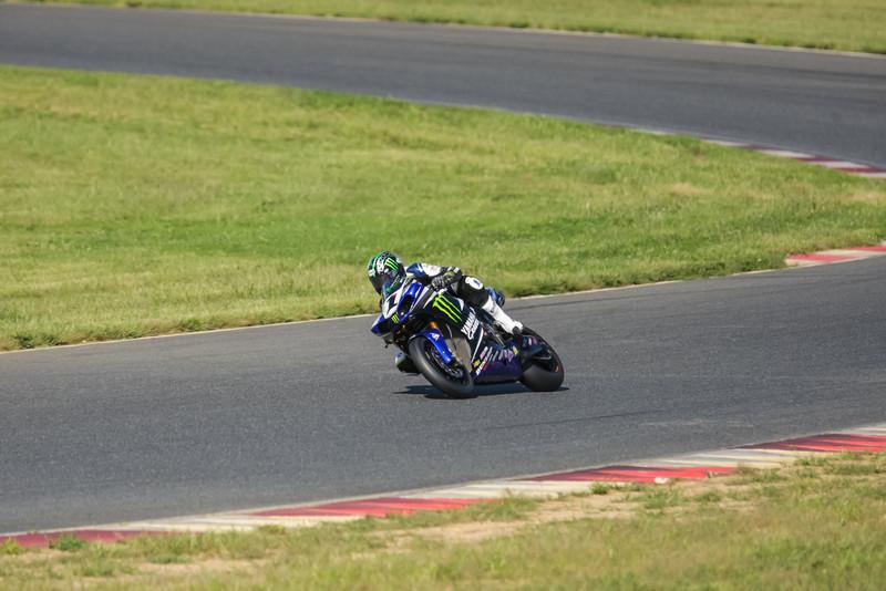 2012 AMA Race NJMP