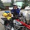Just getting into Leadville Co. after getting a gas leak repaired in Albulquerque.
