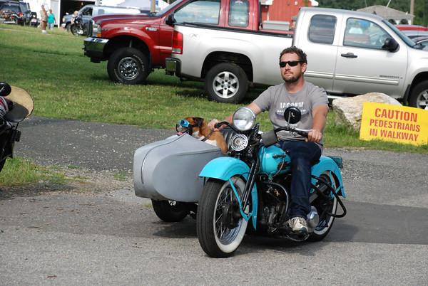 2012 Hebron Motorcycle Show