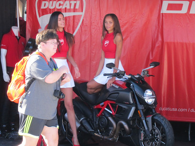 2012 Indy MotoGP