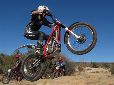2012 Motorcycle Ride Photos