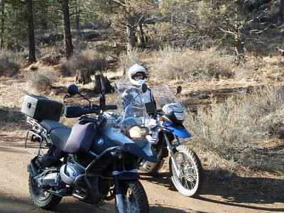 Motorcycle Rides, Day Trips
