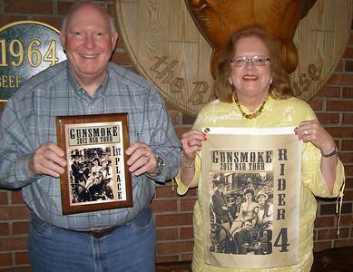 Jim and Susan