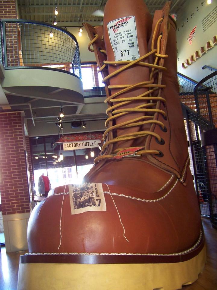 014 Big Boot