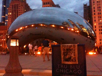 Bonus 032 Chicago Bean