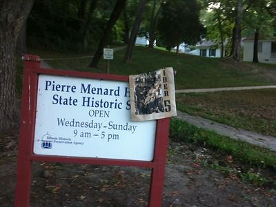 Bonus 134 Pierre Menard Home