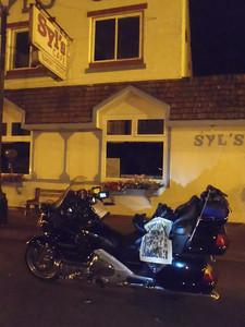 174 Syls Cafe