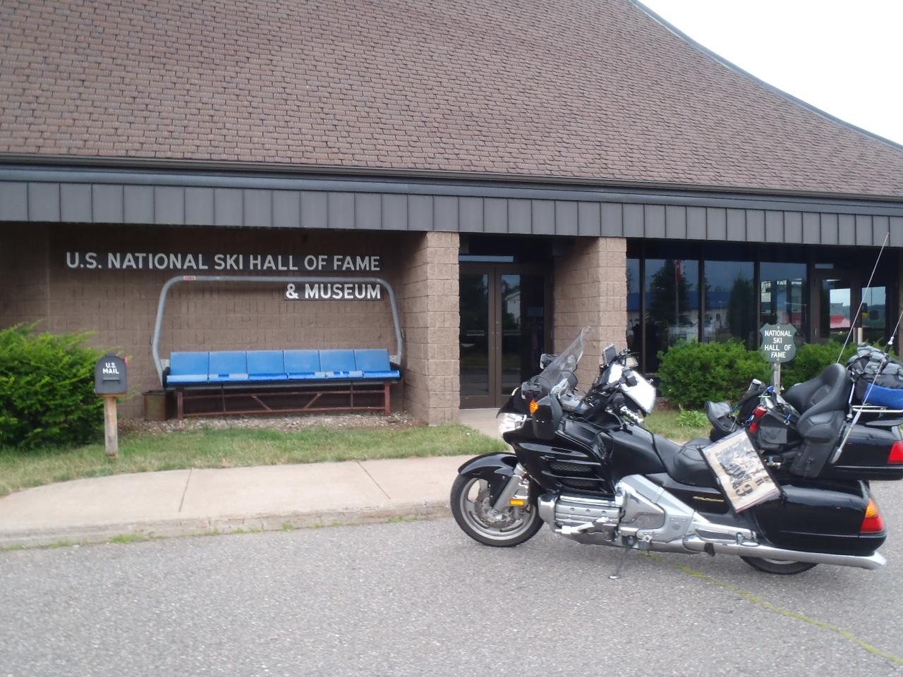 191 US National Ski Hall of Fame