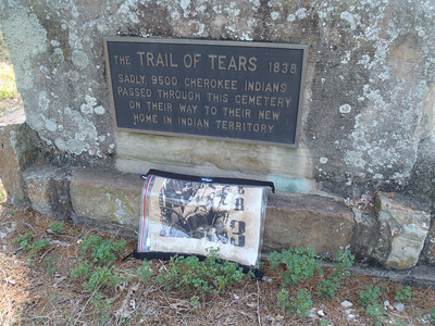 181 Trail of Tears