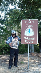 Bonus 181 Trail of Tears 1
