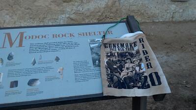 Bonus 110 Modoc Rock Shelter