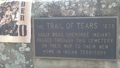 Bonus 181 Trail of Tears 2