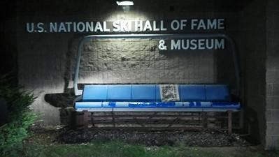 Bonus 191 US National Ski-Snowboard Hall Fame