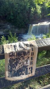 Bonus 190 Upper Tahquamenon Falls