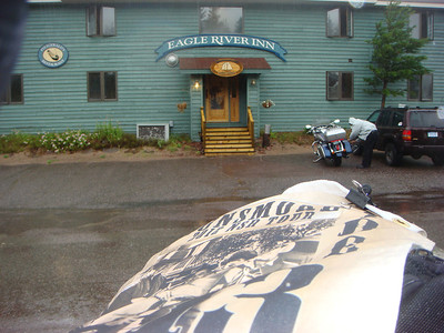 Bonus 044 Eagle River Inn