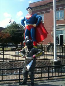Bonus 173 Superman