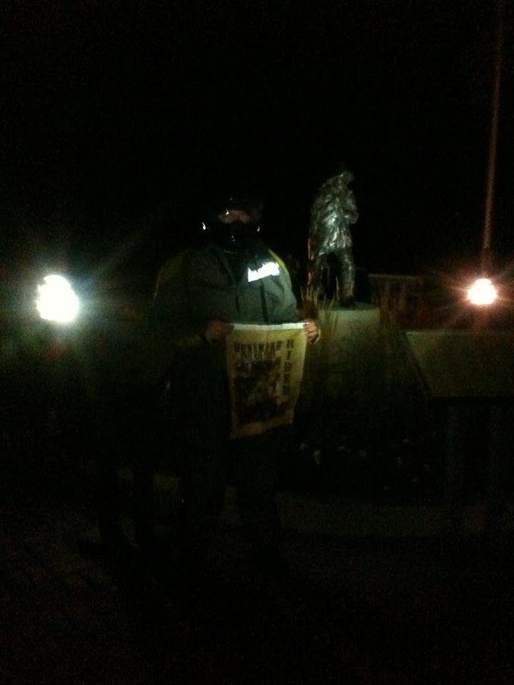 Bonus 141 Port Washington Fisherman's Memorial