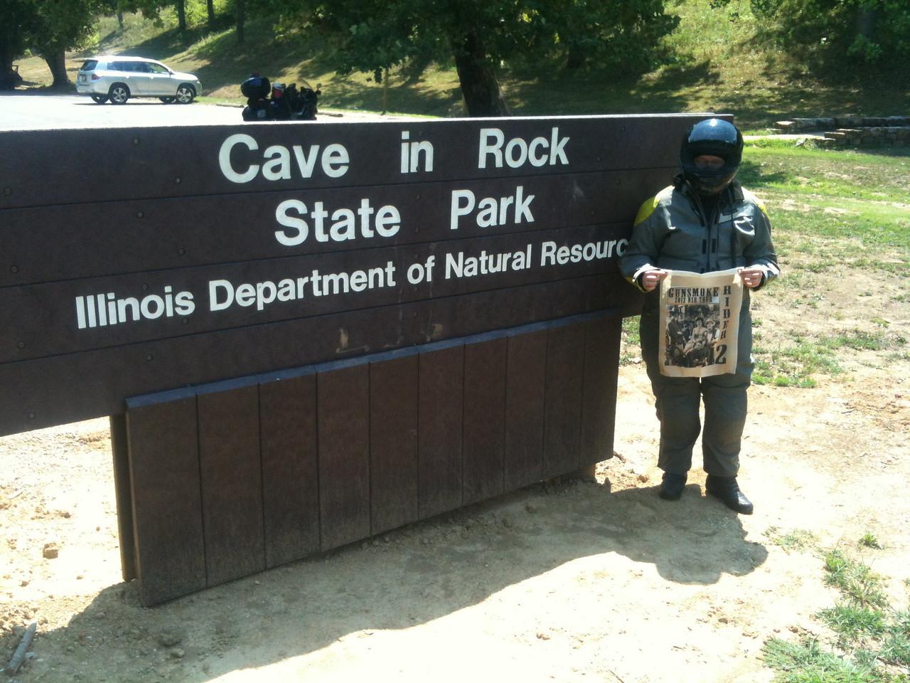 Bonus 026 Cave-in-Rock