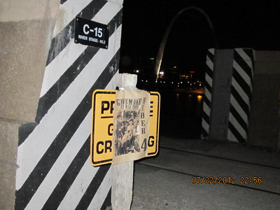 053 Gateway Arch st louis