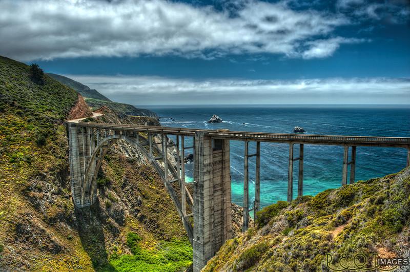 HWY 1 Bridge