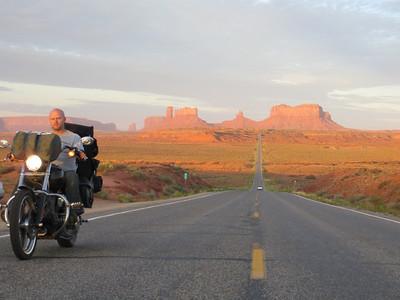 2012 Roadtrip to Utah & Canada