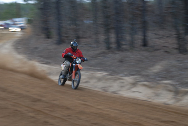 2012 Sand Blast Rally