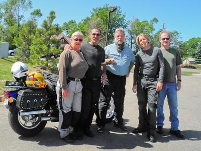 2012 Memorial Day Ride