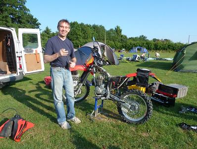 2013 ADV Wiltshire Weekend