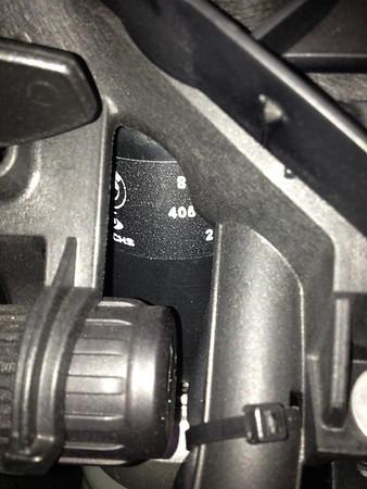 2013 BMW F800GS Parts
