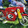 1967 Racing Harley Davidson