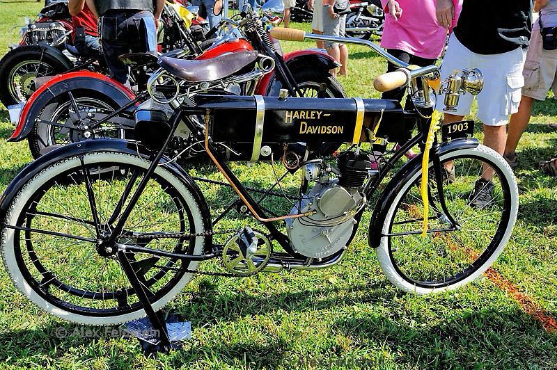 1903 Harley