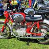 Honda CB77 - 1964