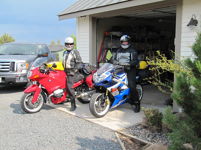 2013 Eastern Oregon Tour