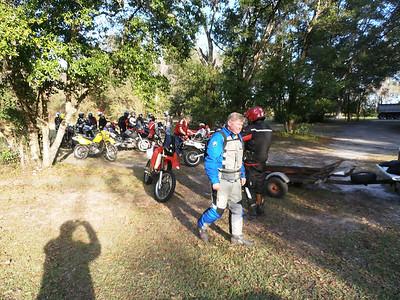 2013 GS Ride