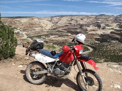 2013 Motorcycle Ride Photos