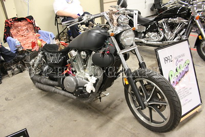 2013 The Chill Motorcycle 4th Annual 0020