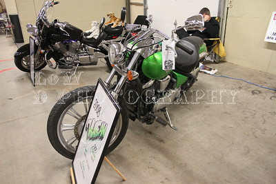 2013 The Chill Motorcycle 4th Annual 0021