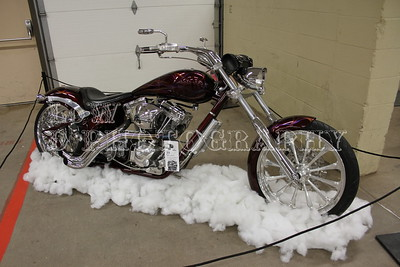 2013 The Chill Motorcycle 4th Annual 0027