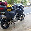 Ready to leave for Hudson, WI