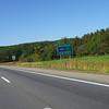 Leaving Maine.