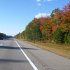 I95 South...  Fall Colors