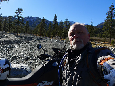 2013/12/14 Lytle Creek Ride