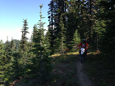 2014 08 15 Gifford Pinchot National Forest