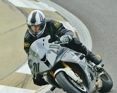 2014 California Superbike School at Barber Motorsports