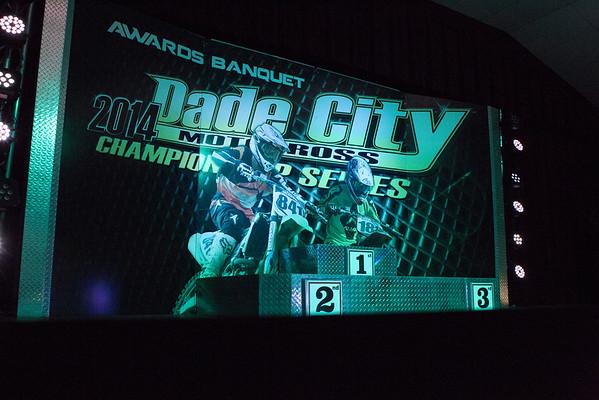 2014 Dade City Motocross Awards Banquet