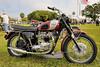 Triumph 650 Bonneville