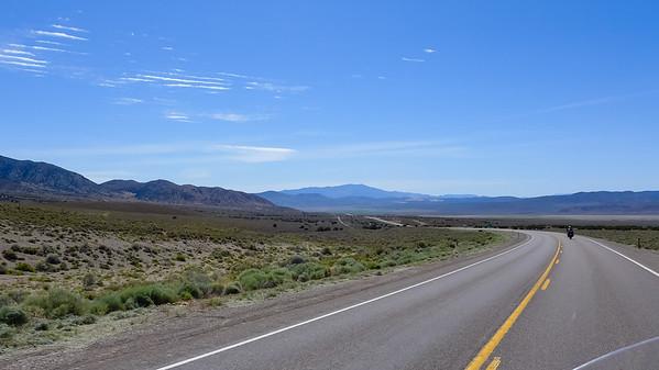 2014 Great Basin Trip Nevada