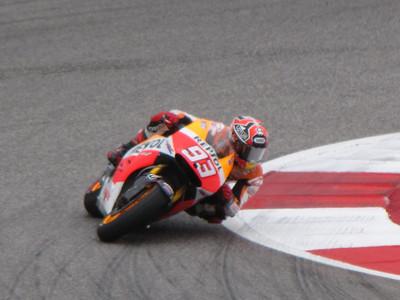 2014 Moto GP Austin