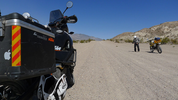 2014/05/09 Death Valley