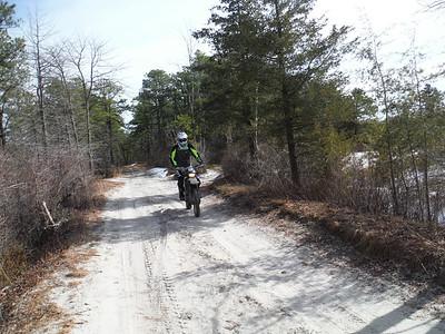 2014 Pine Barrens 500 Prerides